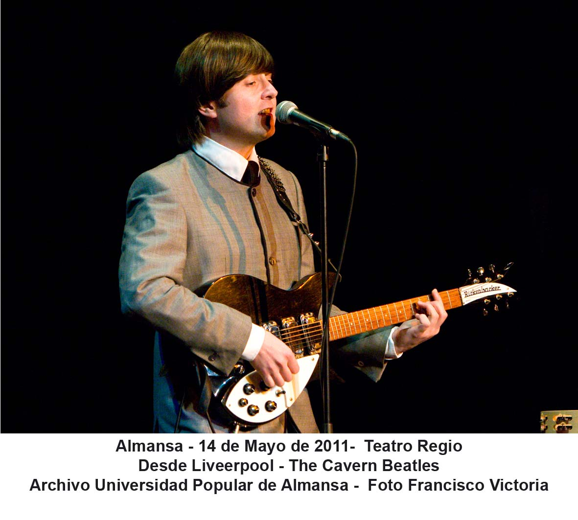 110514 THE CAVERN BEATLES 02