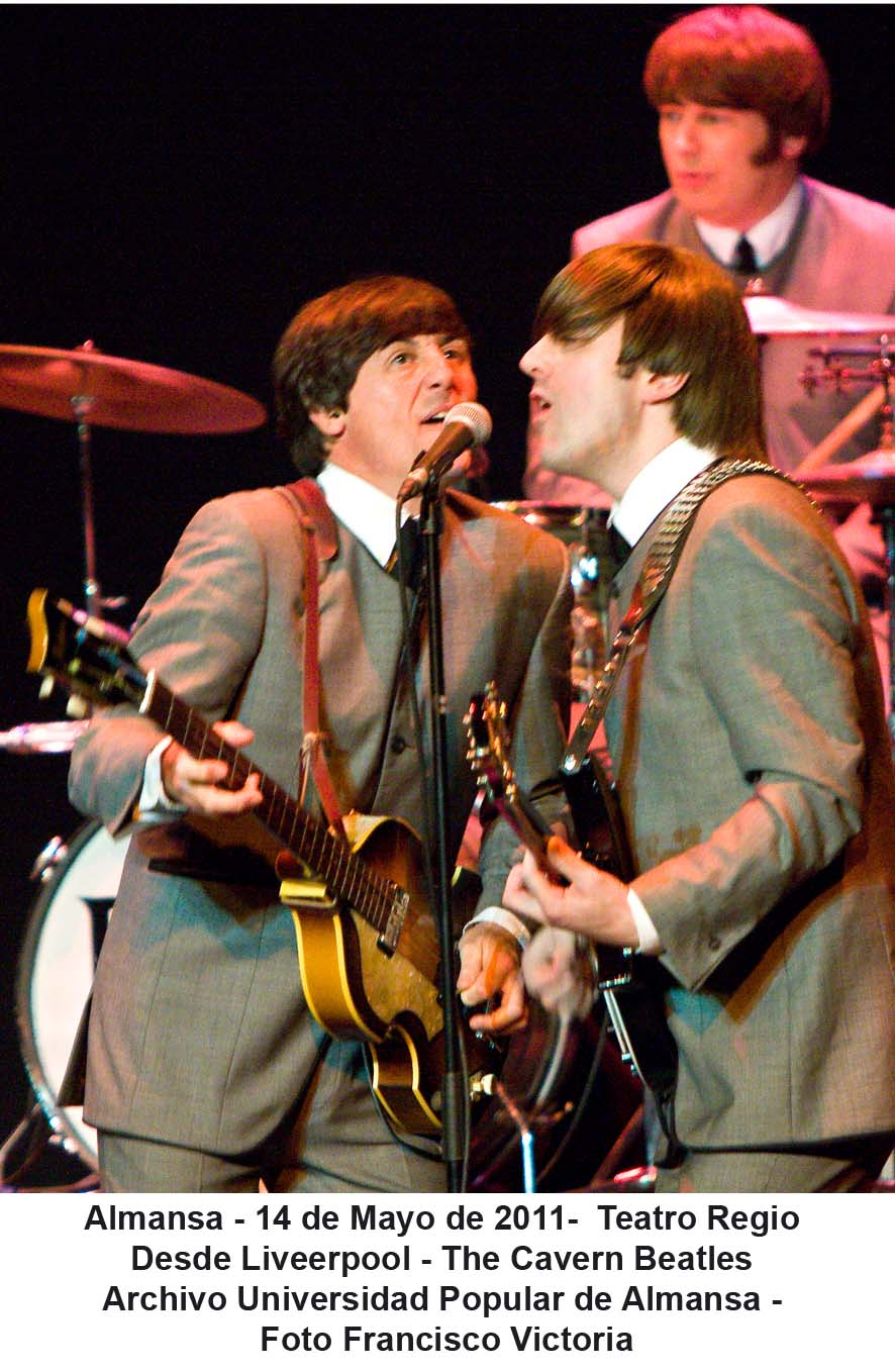 110514 THE CAVERN BEATLES 03