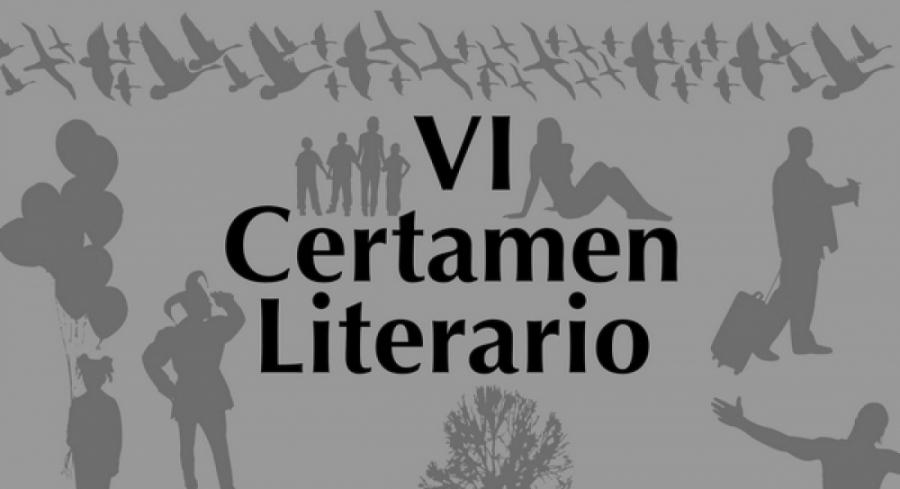 """BASES DEL VI CERTAMEN LITERARIO """"CIUDAD DE ALMANSA"""""""