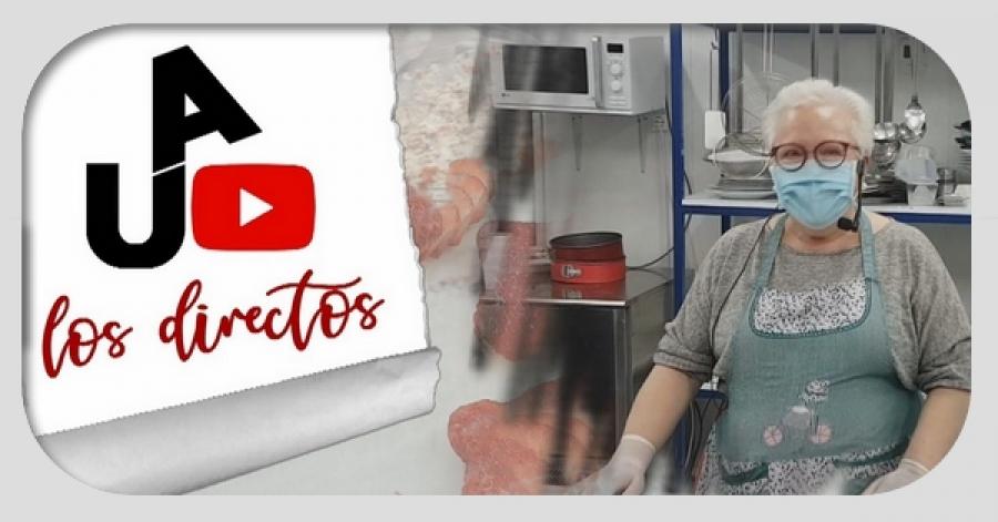 LOS DIRECTOS: Cocina