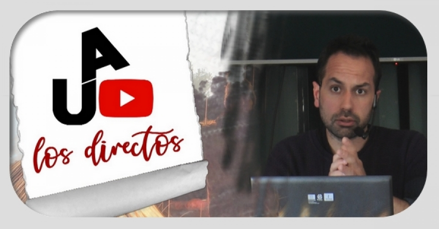 LOS DIRECTOS: Fotografía