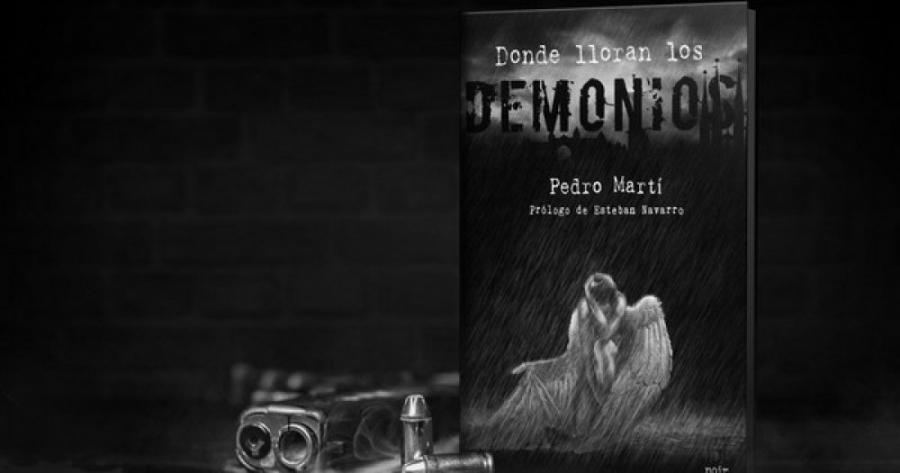 """""""Donde lloran los demonios"""""""