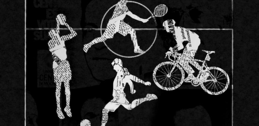 """""""El deporte español en la transición"""""""