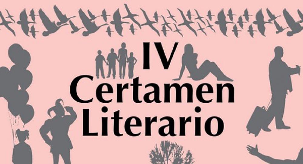 """BASES DEL IV CERTAMEN LITERARIO """"CIUDAD DE ALMANSA"""""""