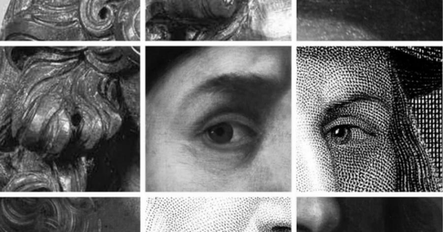 VIAJE: Los rostros del genio