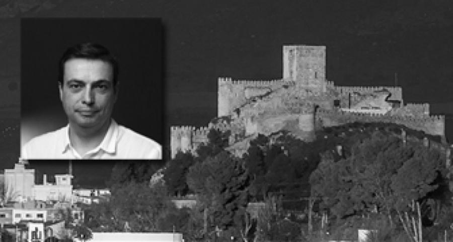 XI ENCUENTROS LITERARIOS: Ignacio Ferrando