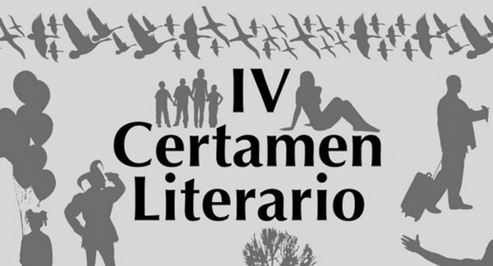 ENTREGA DE PREMIOS - IV CERTAMEN LITERARIO