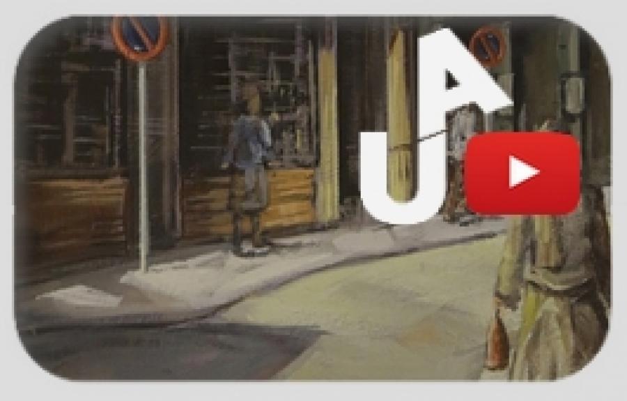 UPATUBE: Exposición colectiva