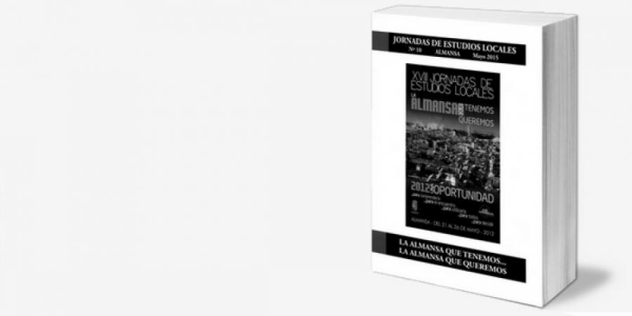 Presentación de libro Jornadas de Estudios Locales nº 10