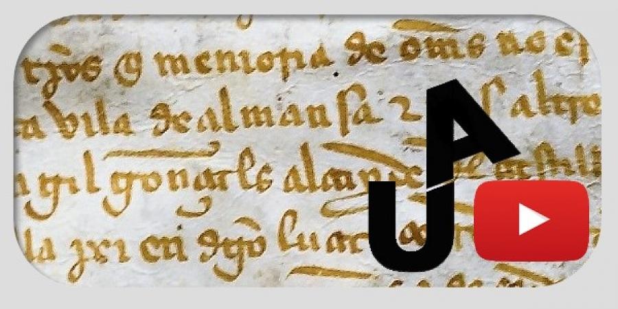 DOSIER CULTURAL: Amojonamiento de 1434