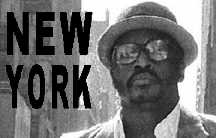 EXPO: New York