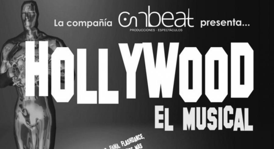 HOLLYWOOD EL MUSICAL