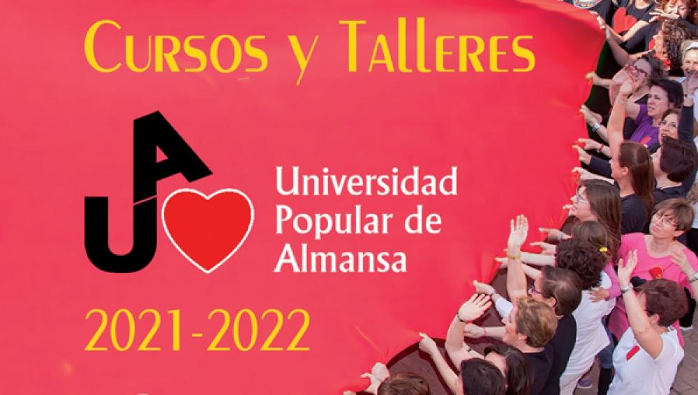 CURSOS Y TALLERES 2021/22