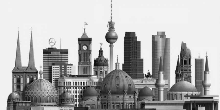 VIAJE A BERLÍN